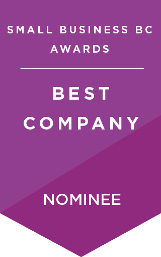 SBBC Best Company Nominee
